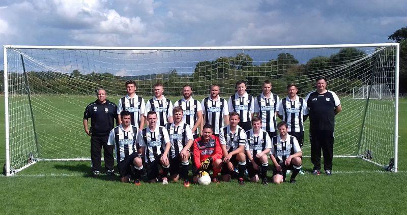 Robertsbridge United FC
